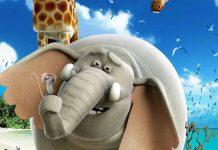 « فیلشاه » تنها پویانمایی سی و ششمین جشنواره فیلم فجر