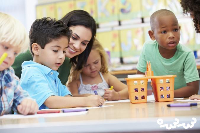 آموزش مهارت به کودک ؛ چگونه و از چه زمانی؟