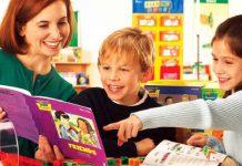 از چه زمانی کودک میتواند زبان دوم بیاموزد؟