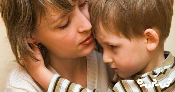 اشتباهات عجیب والدین زمان محافظت از کودک