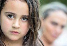 افسردگی کودک زیر ۷ سال ؛ علل و علائم