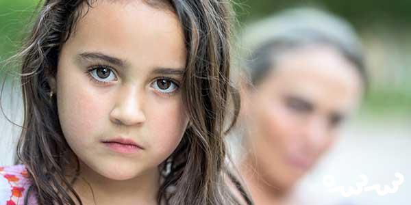 نشانه های افسردگی در کودکان پیش دبستانی