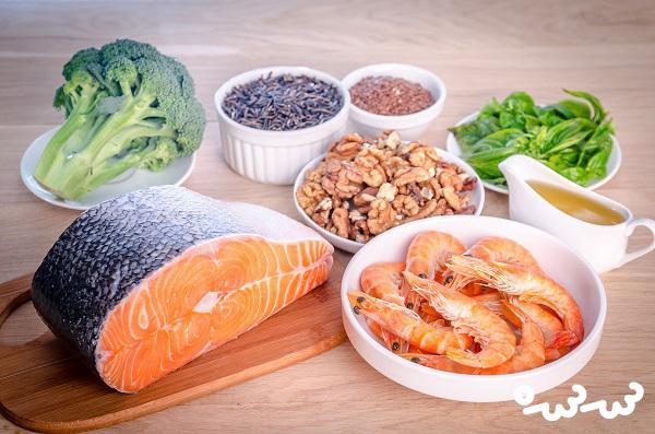 امگا ۳؛ بخش ضروری رژیم غذایی در طول بارداری