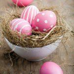 جدیدترین ایده های رنگ کردن تخم مرغ ؛ کاردستی کودک برای عید نوروز