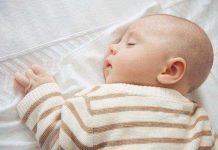 باید و نبایدهای خواب کودکان
