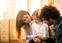 با کودکان حساس چگونه رفتار کنیم؟