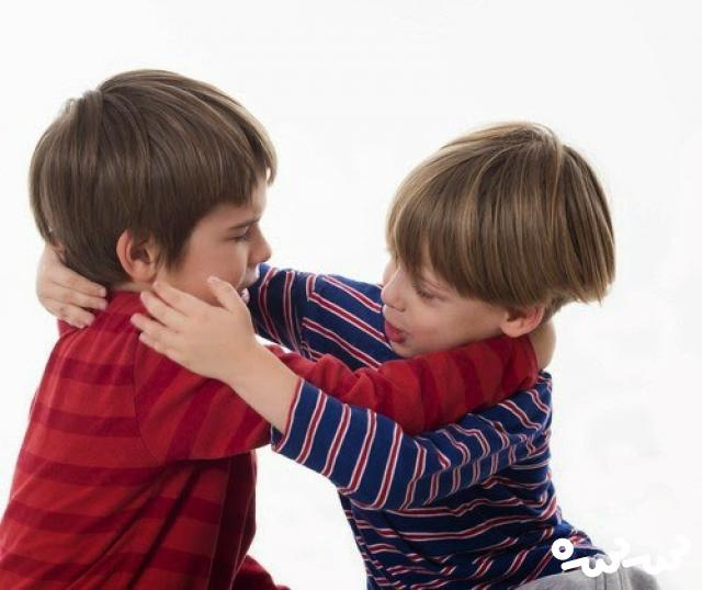 بخشیدن را به کودکان یاد دهیم