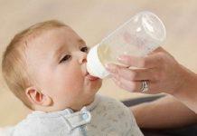 برخی شیرخشک ها برچسب های دروغین دارند؛ مراقب باشید