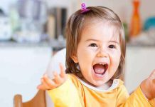 بگو چشم ! اعتماد به نفس کودک را از بین می برد