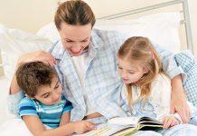تاثیر قصه در افزایش قدرت تمرکز و استعداد کودک