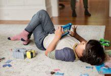تبلت جدید آمازون خیال والدین را راحت می کند