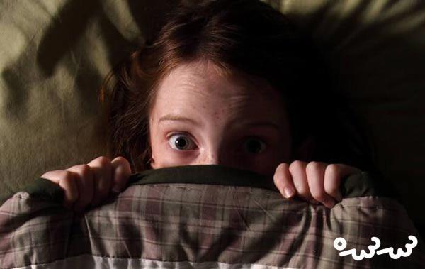 ترس از تاریکی در کودکان، نقش شما چیست؟ (قسمت اول)