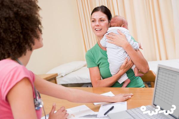 دلایل اصلی وزن کم نوزاد چیست؟
