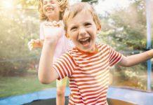 راههای شناسایی بیش فعالی در کودکان
