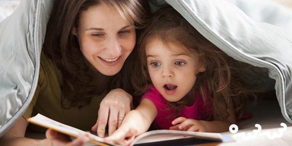 روش های مختلف داستان گویی برای کودک