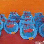 ایده کاردستی های عید نوروز برای کودکان دبستانی