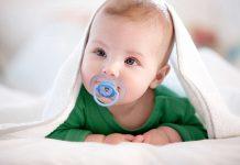 سن گرفتن پستانک از کودک