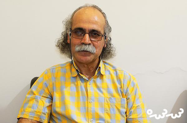 فرهاد حسن زاده نامزد نهایی جایزه اندرسن شد