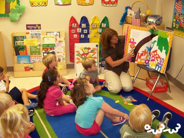فواید داستان گویی در کلاس درس