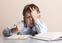 معرفی علائم استرس کودک ۲ تا ۶ سال و راه حل تسکین آن