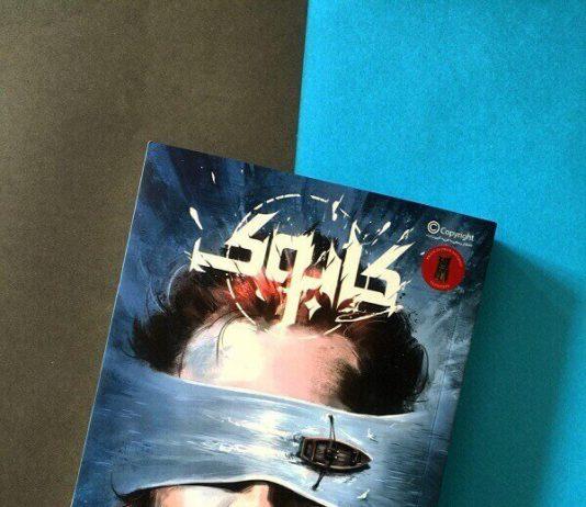 معرفی کتاب کابوک ؛ کتابی برای نوجوان بالای ۱۶ سال