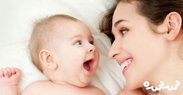 نوزادان هم حالات روحی والدین را درک می کنند