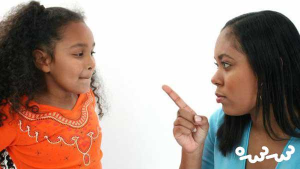 هرگز کودک را به زور وادار به پذیرش مسئولیت نکنید