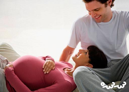 پدران هنگام زایمان چگونه باید رفتار کنند؟