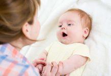 چطور با نوزادتان حرف بزنید؟