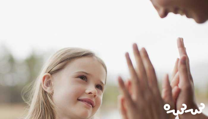 چه زمان و چگونه به بچه ها نه بگوییم
