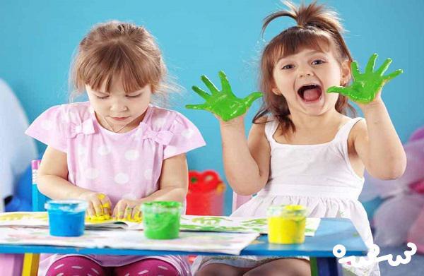 چگونه با کودک بیش فعال کنار بیاییم؟