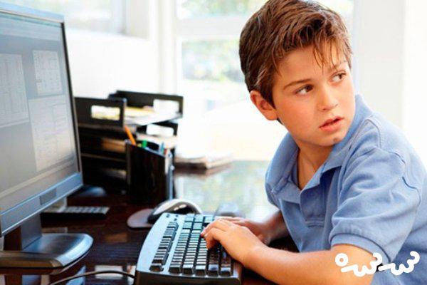 چگونه میزان بازی های رایانه ای فرزندان را کنترل کنیم؟