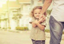 چگونه نکات ایمنی گم شدن را به کودک آموزش دهیم؟