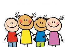کارگاه شخصیت شناسی کودکان