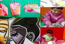 کارگاه نقاشی خلاق ویژه کودکان