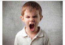 کارگاه کنترل خشم کودک