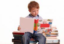 ۳ معیار اصلی انتخاب کتاب برای کودک