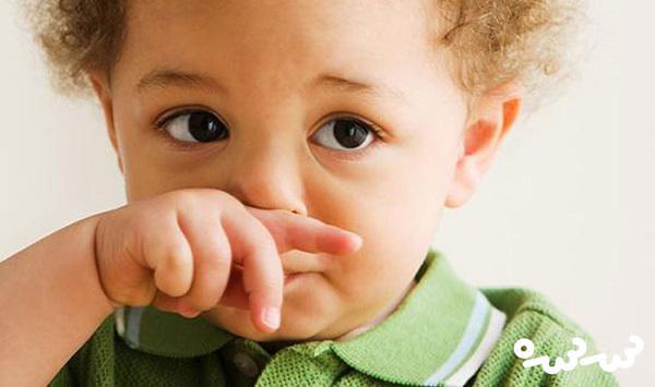 ۴ بیماری شایع کودک در فصل سرما ؛ علائم و راهکارهای درمان