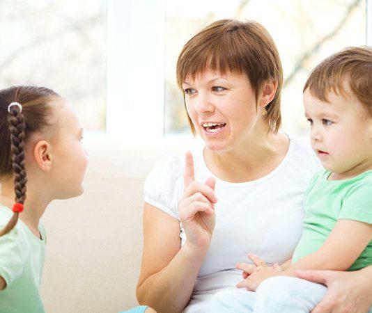 ۵ اشتباه رفتاری رایج پدر و مادرها در تربیت فرزندان