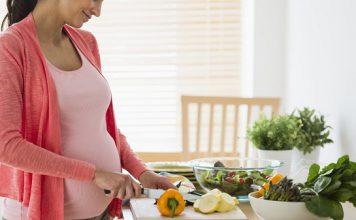 ۵ دستور العمل صبحانه آسان و سالم برای زنان باردار