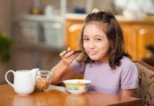 ۵ صبحانه مقوی برای کودکان
