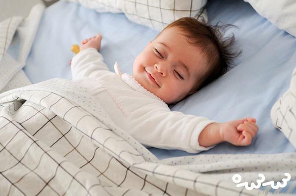 ۵ چیز که درباره نوزادان نمی دانید