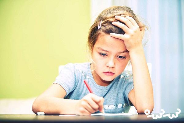 ۹ علامت افسردگی یا اضطراب کودک