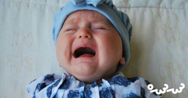 ۱۸ نکته طلایی برای درمان نفخ شکم نوزادان