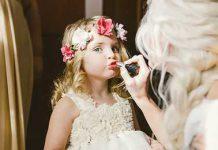آرایش کردن دختر بچه ها باعث بحران هویت در آنها می شود
