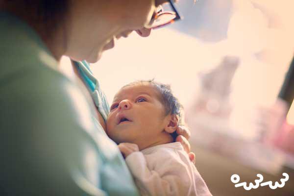 علائم آسم در کودکان و نوزادان