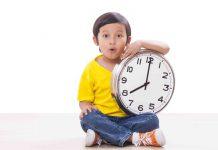 آموزش ساعت به کودکان ؛ چگونه و از چه زمانی بهتر است؟
