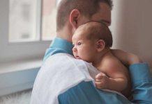 آنچه باید درباره آروغ زدن نوزادان بدانید