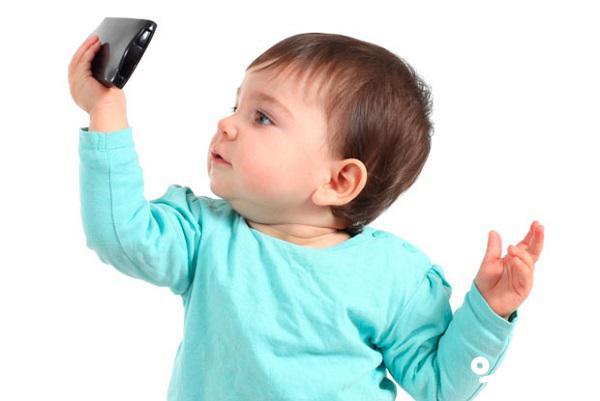 آیا فرزندتان برای داشتن موبایل آماده است؟