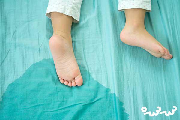 آیا کودکان نوپا در شب نیاز به پوشک دارند؟